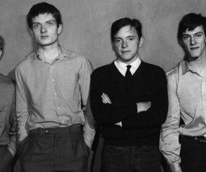 Miembros sobrevivientes de Joy Division lanzarán diez nuevos videoclips para Unknown Pleasures