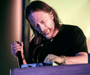 Thom Yorke anuncia nuevo disco de estudio
