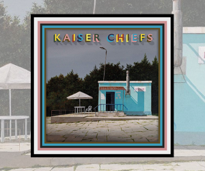 Kaiser Chiefs - Duck