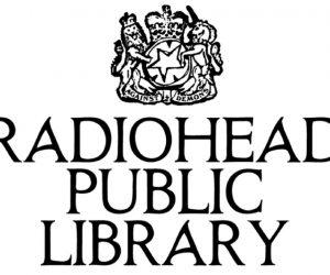 La nueva biblioteca pública de Radiohead