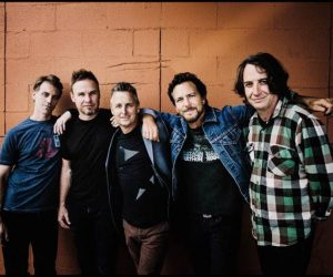 Pearl Jam sintético: escucha 'Dance of the Clairvoyants'