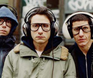 Spike Jonze dirigirá documental sobre la historia de los Beastie Boys