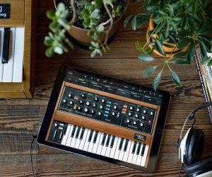 POTQ en cuarentena: Korg y Moog liberan apps de sintetizadores