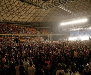 Listado completo de los conciertos de este 2015