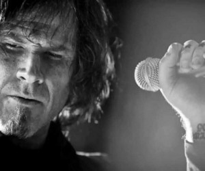 Te invitamos al show de Mark Lanegan en Chile