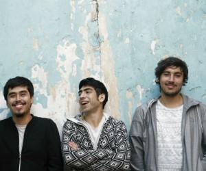 Planeta No presenta el primer single de su nuevo disco