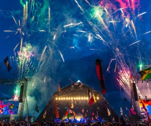 Glastonbury 2015 en cinco momentos
