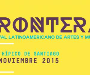 Frontera Festival anuncia el cartel de su edición 2015