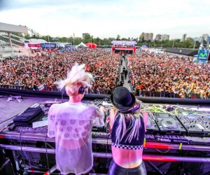 Ultra Music Festival: todo fue culpa de Depeche Mode