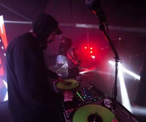 Mis Discos: DJ Spacio