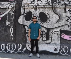 #OpenSantiago con DJ Raff y Heineken: Sonar, NAVE, Santo Remedio y Bar 1