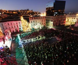 Rockódromo 2016: cazuela de Músicas