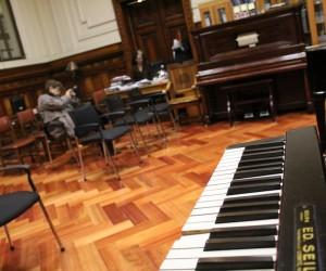 La Biblioteca Nacional quiere tener tu música (y tú no lo sabes)