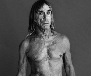Iggy Pop y The Libertines confirman show en Chile