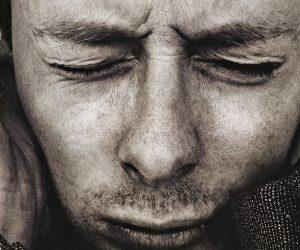 Según Thom Yorke este es el mix ideal para quedarse dormido