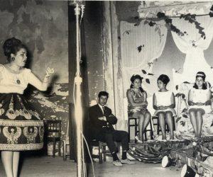 Ranchera chilena: la identidad se construye en espejos