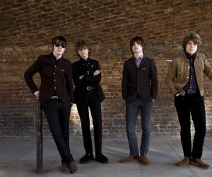 Te invitamos al show de The Strypes