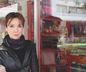 """Marisol García: """"me carga la expresión 'de nicho'"""""""