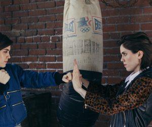 """Tegan and Sara: """"decir públicamente que éramos lesbianas fue un acto muy directo"""""""