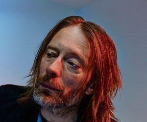 Nigel Godrich comparte video de cómo fue la grabación del nuevo álbum de Radiohead
