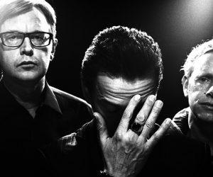 Depeche Mode confirma fecha de concierto en Chile