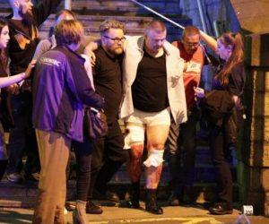 Aumentan a 22 los muertos tras explosión en concierto de Ariana Grande