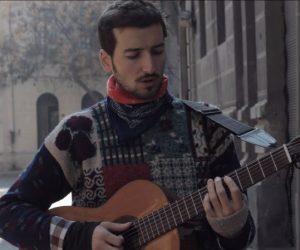 Diego Lorenzini detiene el tráfico en un nuevo capítulo de Picnic