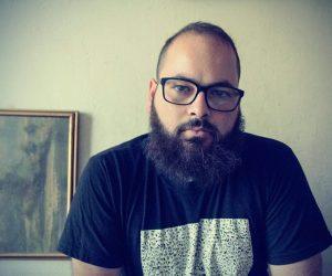 El músico Pablo Gálvez es denunciado por acoso sexual