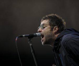 Liam Gallagher: el último rockstar