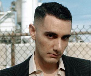 Alex Anwandter en un mundo de mierda: escucha 'Locura', su nuevo single