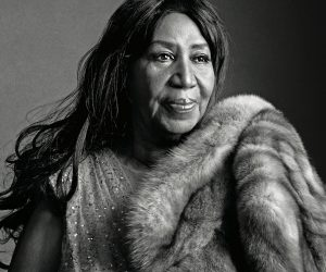 Nunca amé a un hombre como te amo: tres lecciones de Aretha Franklin
