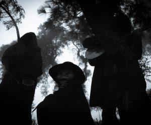 Rituales, Pizarnik y cantarle a la muerte: escucha el debut de Las Brumas