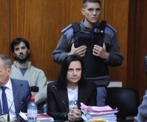 """""""Perseguidos, desprestigiados, vulnerados y estigmatizados"""": Cristian Aldana viviendo el mundo al revés"""