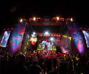 Problemas económicos e investigaciones por irregularidades del Festival REC de Concepción hacen peligrar su futuro