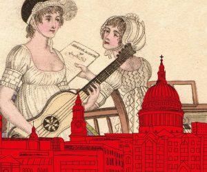 ¡Sorpresa! ¡Estamos en shock!: el 50% de las personas que compran guitarras son mujeres