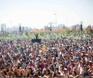 Participa en la primera investigación sobre acosos y abusos en conciertos en Chile