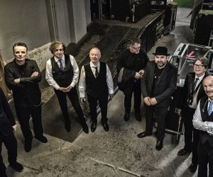 Robert Fripp confirma debut de King Crimson en Chile