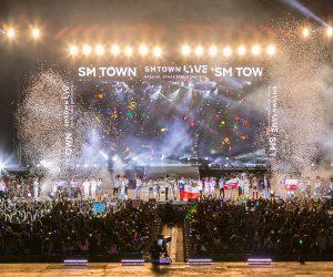 SMTOWN: ¿Es Chile realmente la capital del K-Pop en Latinoamérica?