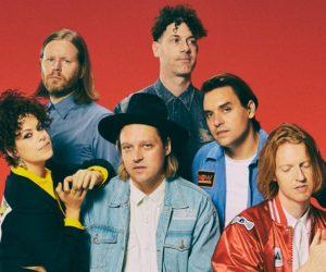Arcade Fire te hace llorar con la reversión de 'Baby Mine' para el remake de Dumbo