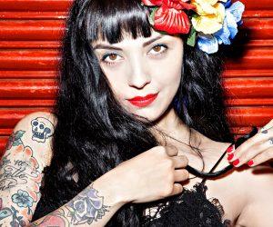 Mon Laferte confirma fecha en Chile para presentar Norma